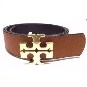 5d806d35922f Tory Burch Accessories - TORY BURCH Reversible Belt 1